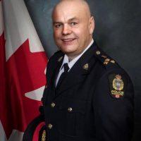 Chief McFee